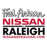 Fred Anderson Logo